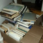 The great book purge of 2012