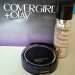 COVERGIRL + Olay (BzzAgent Review)
