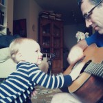 Wordless Wednesday : Guitar Jam