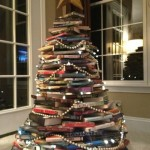 A Very Bookish Christmas