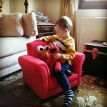 How I Learned to Love Elmo