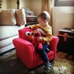 How I Learned to Love Elmo