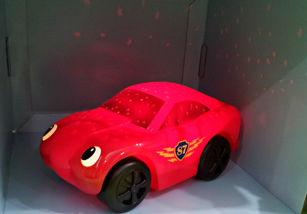 Cloud b racecar
