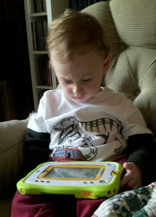 InnoTab 2 Baby by VTech
