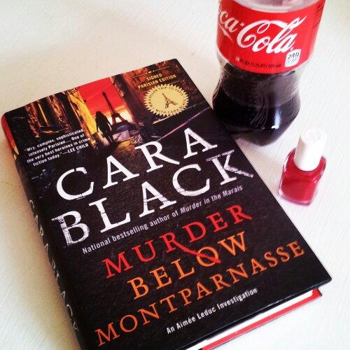 Cara Black, Coca-Cola, Essie