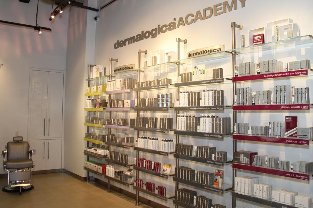 Dermalogica Academy