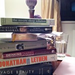 Day Four: Books and Tea