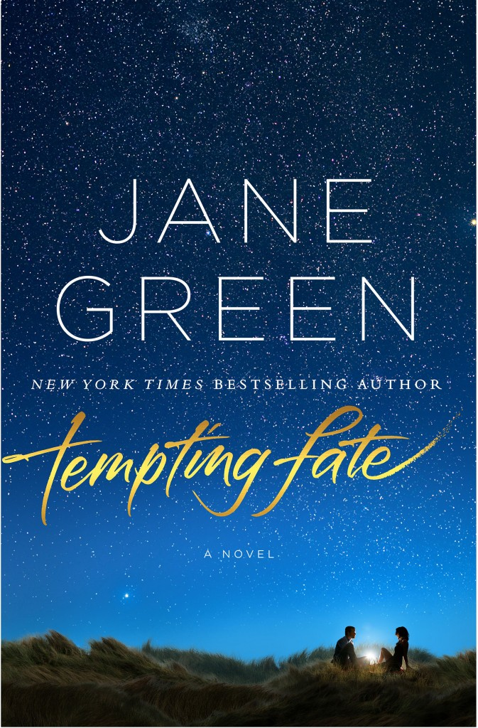 Jane Green Tempting Fate Book