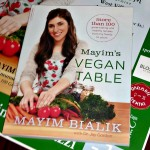 Eating Vegan with Mayim Bialik!