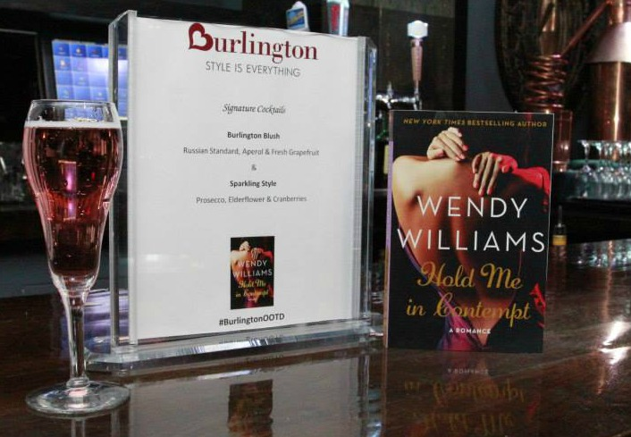 Wendy Williams Book Burlington
