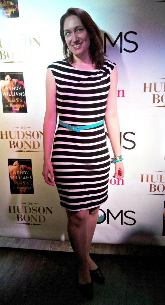 Dress Burlington Stripes