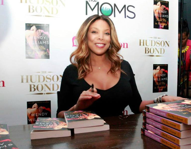 Wendy Williams Hold Me In Contempt Book