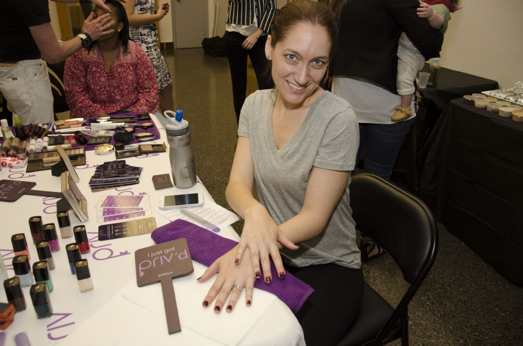 GoPriv Manicure