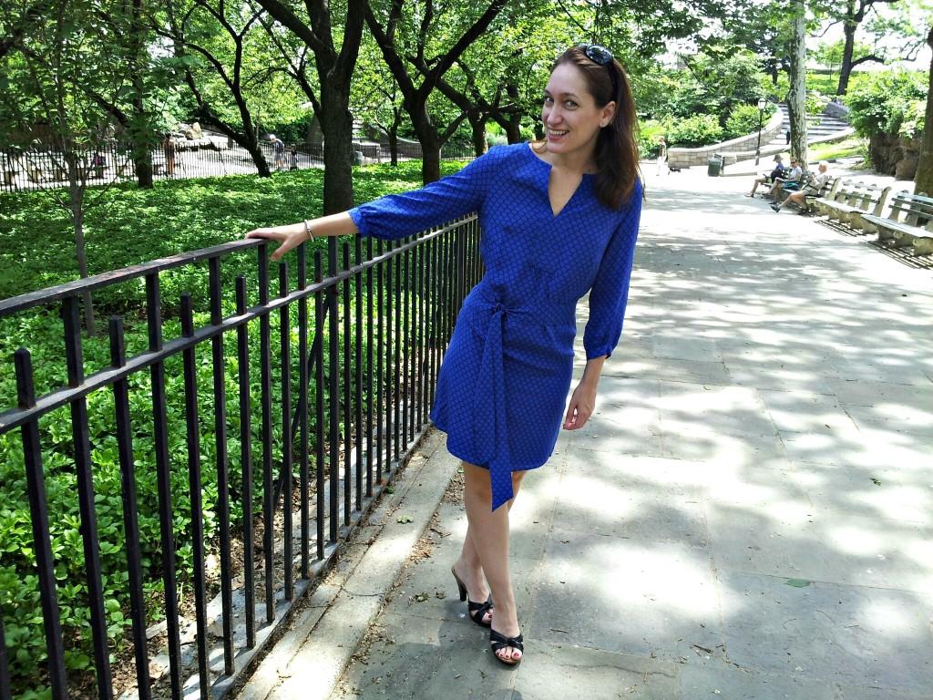 Ellie Kai Dress NYCJenny