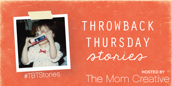 The Mom Creative TBTStories