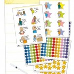 Taming My Preschooler's Behavior with My Big Star Chart – A Review