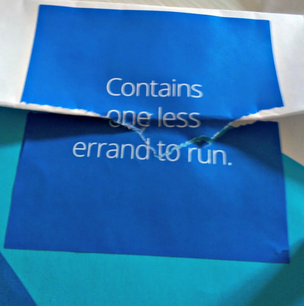 Google shopping express nycjenny