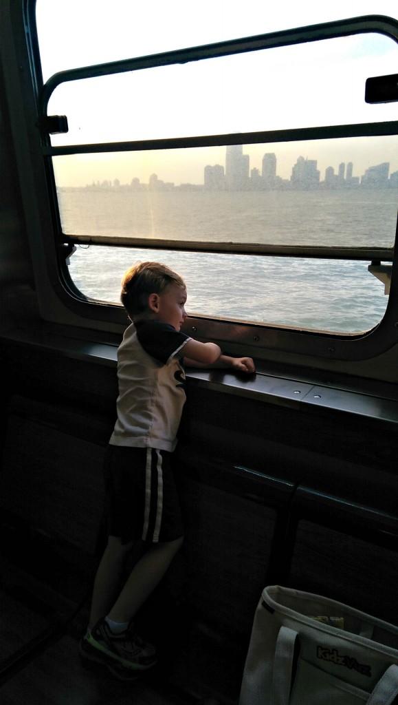 staten island ferry nycjenny