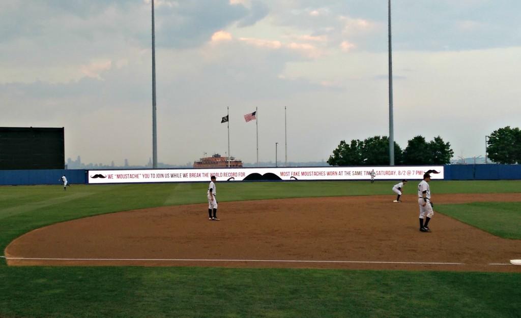 Staten Island Yankees NYCJenny