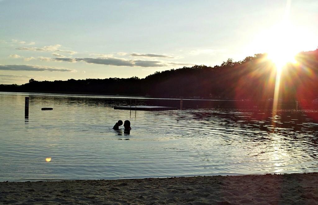 lake sunsets pa nycjenny