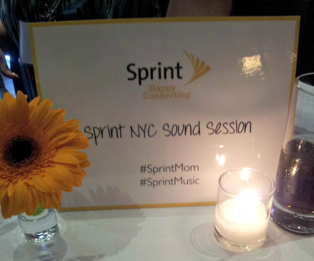 Sprint sound session htc one nycjenny