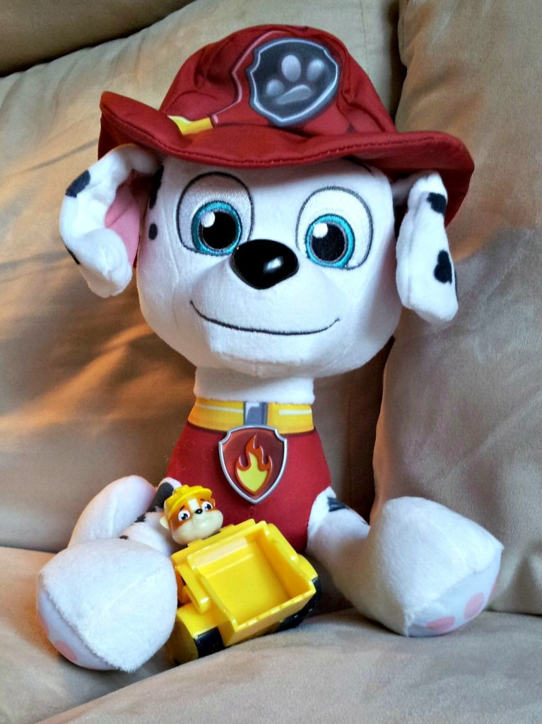 paw patrol marshall stuffed animal nycjenny