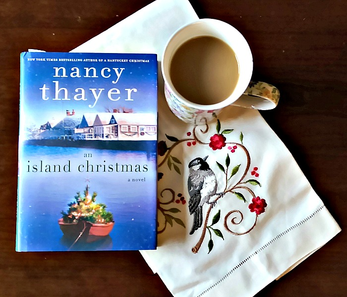 An Island Christmas Thayer Nycjenny