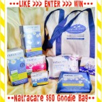 Natracare Giveaway!