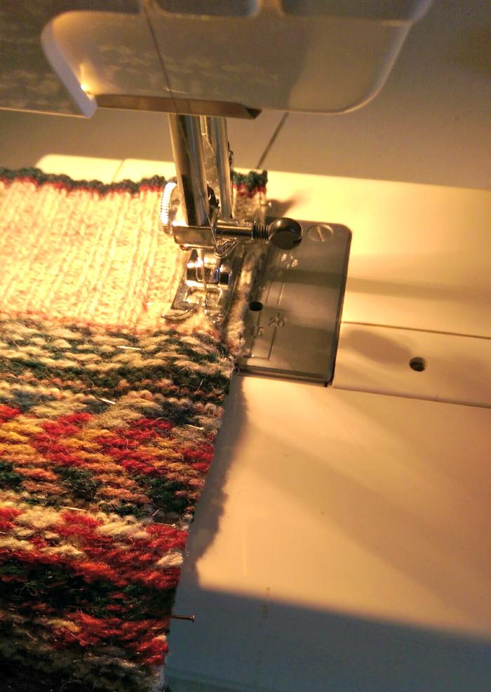 sew-stocking