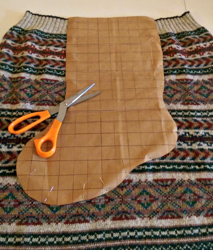 stocking-pattern