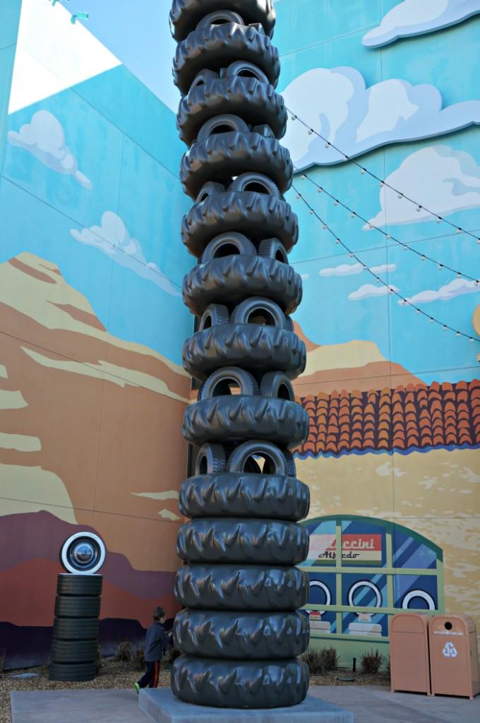 art of animation disney tires nycjenny