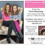 Trollbeads Mother & Daughter Event With Vera Sweeney!