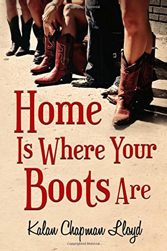 Home is where your boots are nycjenny