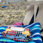 6 Ways to Use Huggies Wipes Way Beyond the Baby Years!