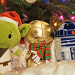 A Very Merry Star Wars Christmas With Hallmark!